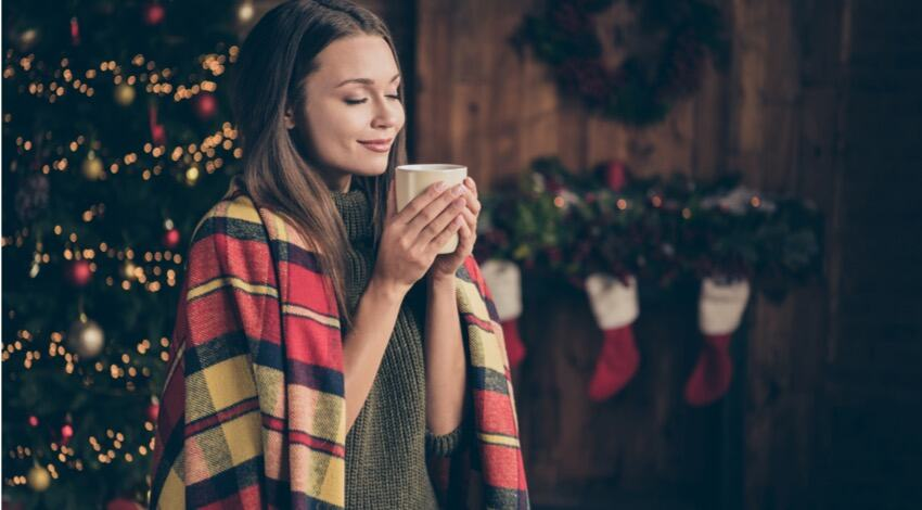 Tips for a calm Christmas